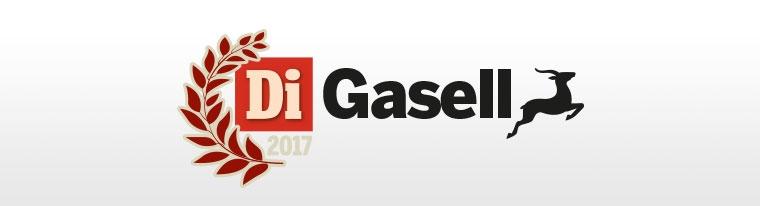 DI-GASELL 2017 - DÄCK365 AB