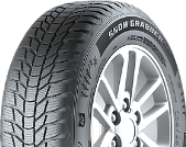 General Snow Grabber Plus