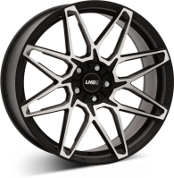 LND R12 forged