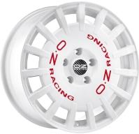 OZ Rally Racing White