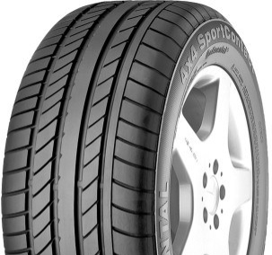 Continental Conti4x4SportContact