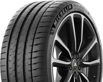 Michelin Pilot Sport 4 Kokemuksia