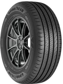 Goodyear EfficientGrip Performance 2 SUV