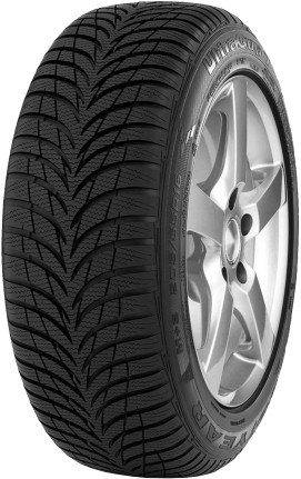 Goodyear UltraGrip 7+ MS