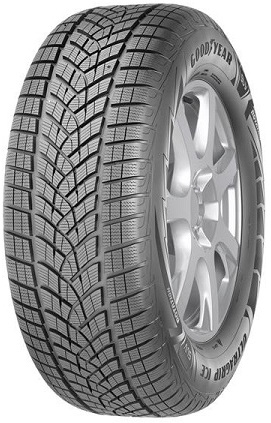 Goodyear UltraGrip Ice SUV GEN-1