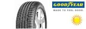 Köp sommardäcket Goodyear EfficientGrip Performance billigt online