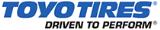 Beställ däck från Toyo Tires redan idag